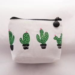 """Kolikkokukkaro """"kaktus"""""""
