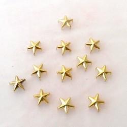 Irtoniitit, tähti 12 mm