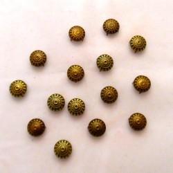 Irtoniitit, pyöreä 11 mm